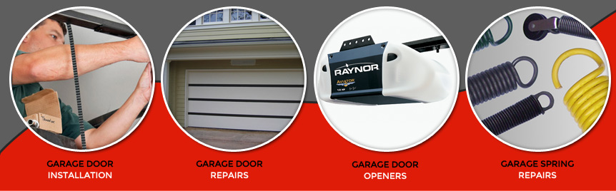 Bronx Garage Door Repair